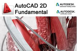 Picture of AutoCAD 2D - Fundamental
