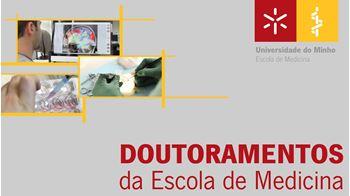 Imagens de Escola de Medicina - Programas Doutorais - Taxa de candidatura