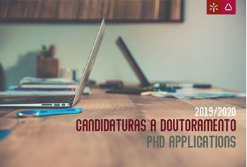 Imagens de Instituto de Ciências Sociais - Taxa de candidatura aos cursos de doutoramento do ICS