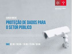 Picture of Short Course in Personal Data Protection in the Public Agencies