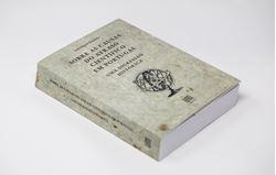 Imagens de Livro: Sobre as causas do atraso científico em Portugal