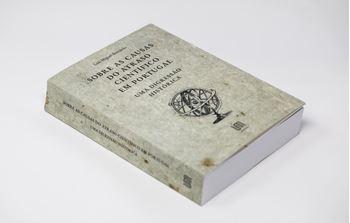 Picture of Livro: «Sobre as causas do atraso científico em Portugal»